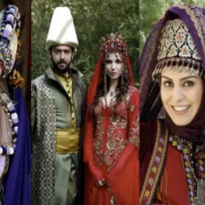 Traditional Turkish Weddings