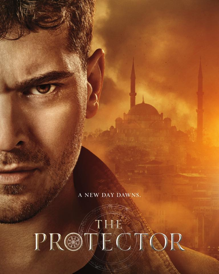 Three Questions About The Protector