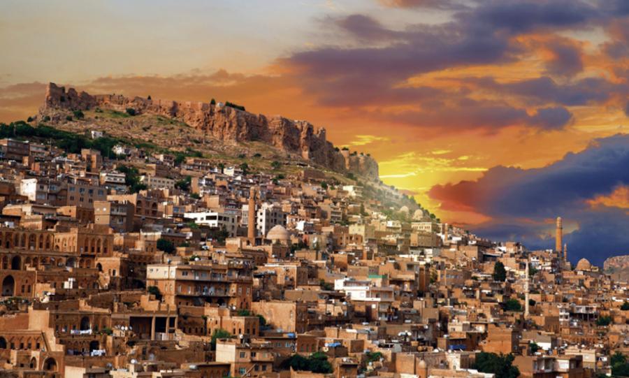 Mardin, Turkey- The Shining City of Mesopotamia