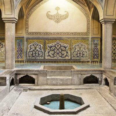 "Traditional ""Hammam"": The Turkish Bath©"