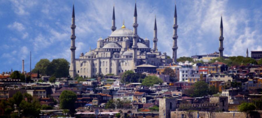 Travels In Turkey©