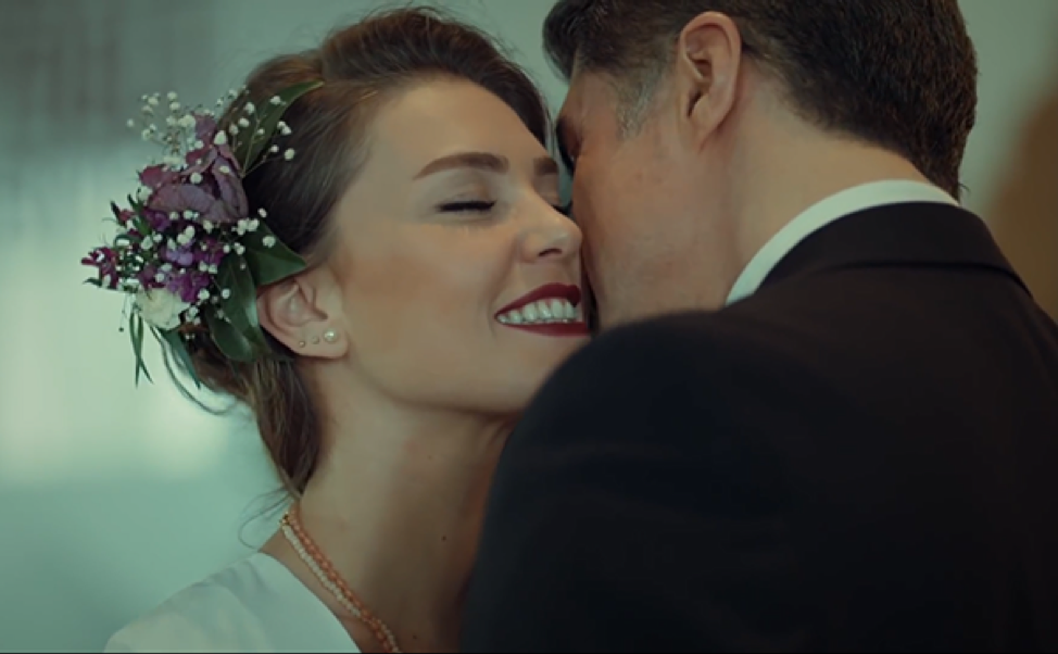 The Bride From Istanbul: Family Life is Never Easy, But We're Stronger Together