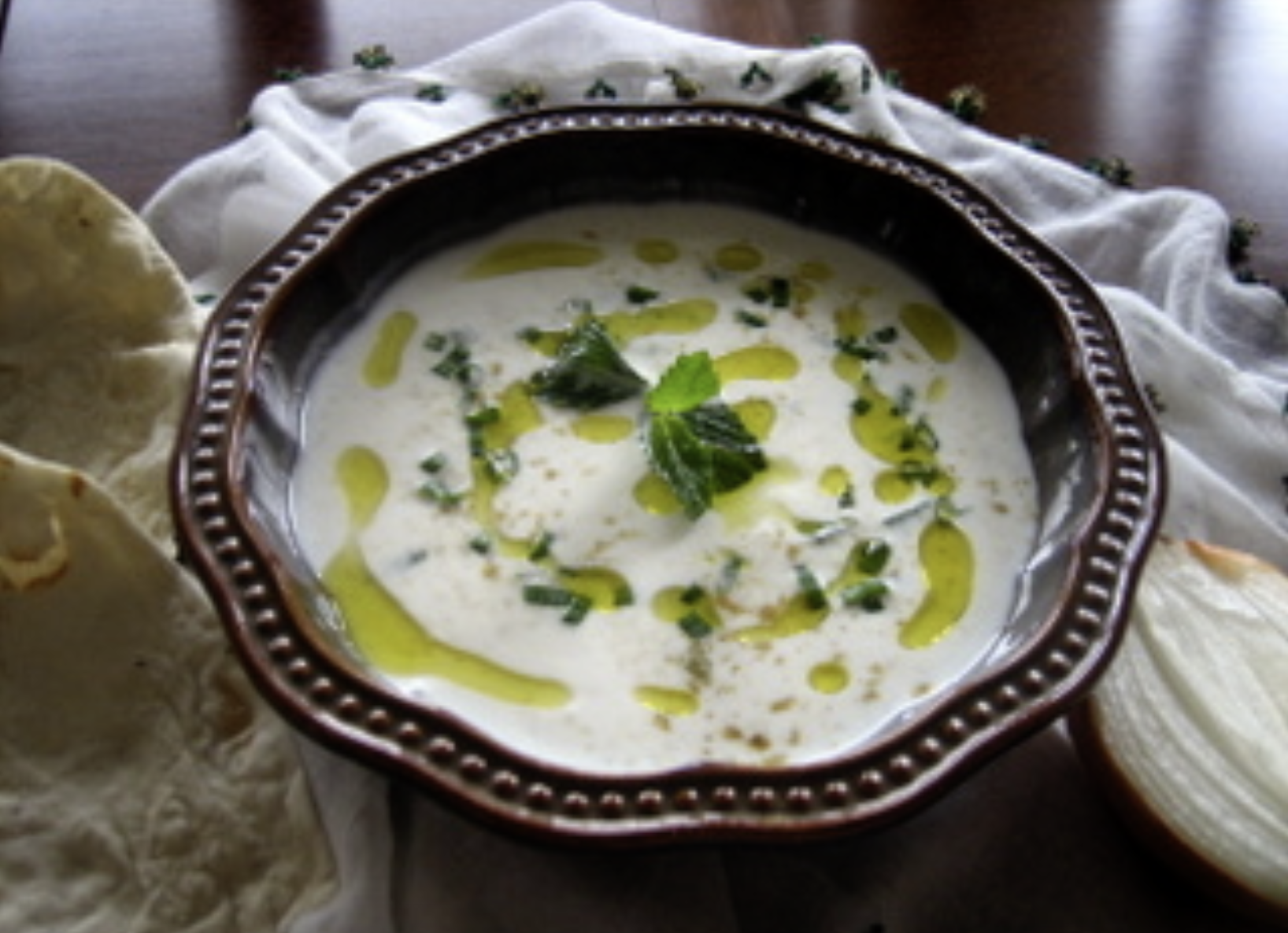 Introduction to Turkish Soups ©