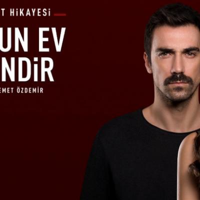 Dogdugun Ev Kaderindir: A Series on the Terrifying Power of Hope