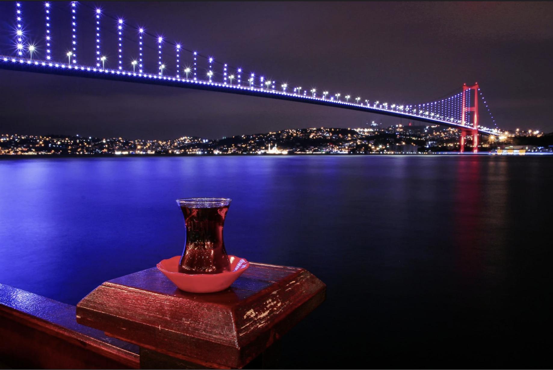 Top Ten Mahalleler (Neighborhoods) of Istanbul ©