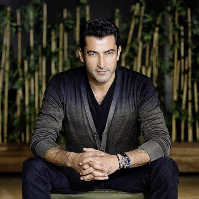 Sincere Statements from Kenan Imirzalioglu