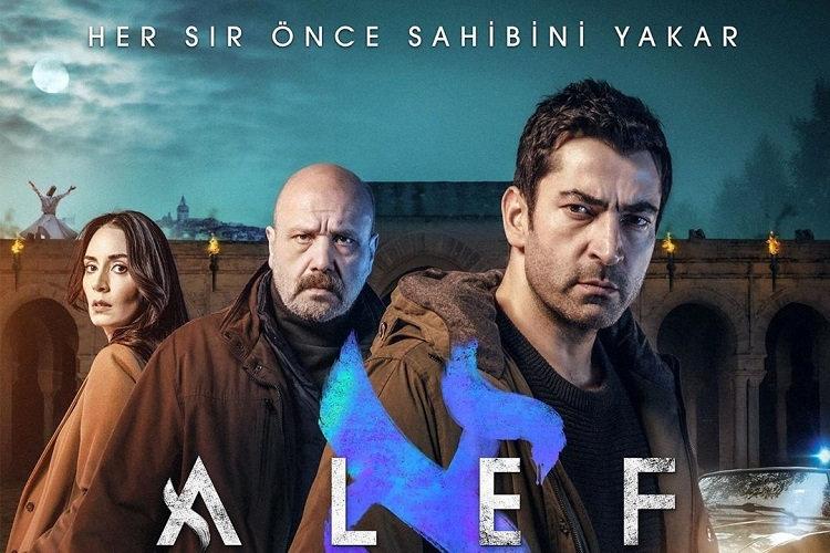 """Alef"" – A Serial Killer Without Hope"