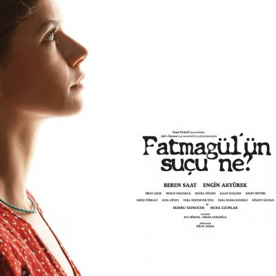 """Fatmagül'ün Suçu Ne?"": A Series on the Banality of Evil"