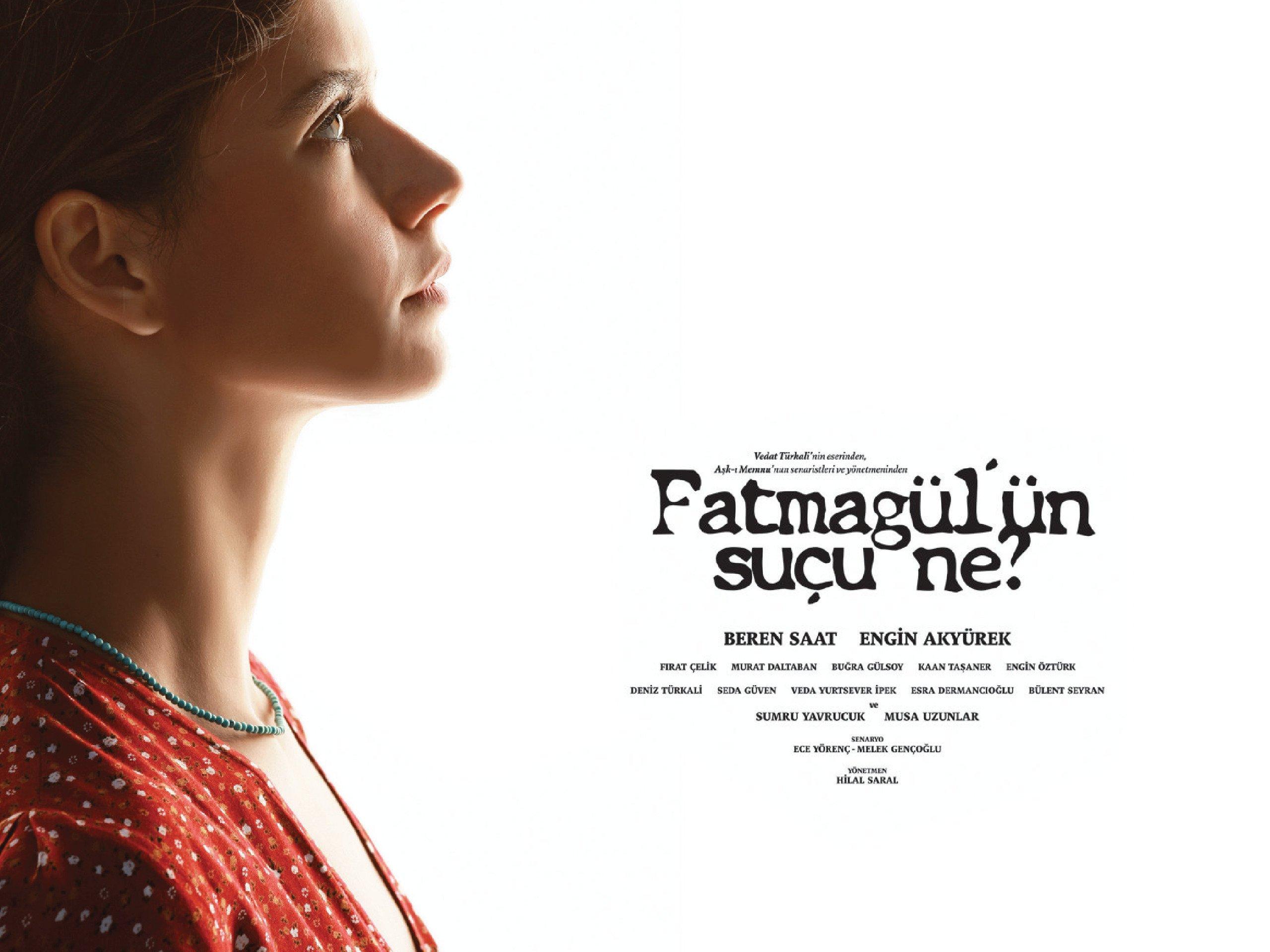 """""""Fatmagül'ün Suçu Ne?"""": A Series on the Banality of Evil"""