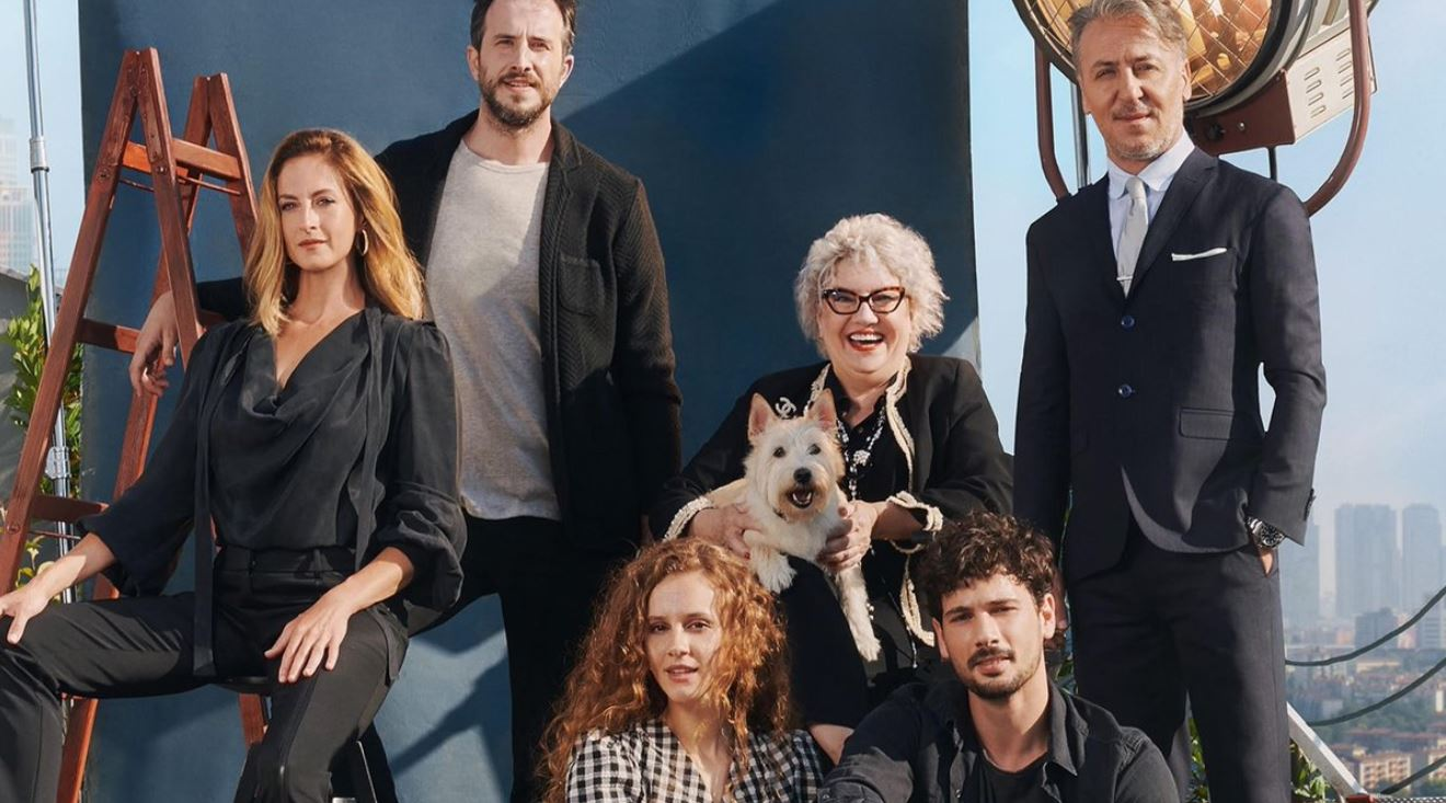 Watch This Space: Menajeremi Ara, A Dizi About Central Casting in Turkey
