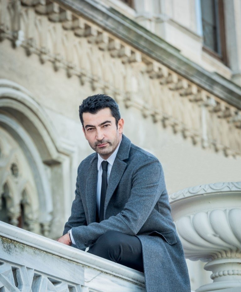 Kenan Imirzalioglu Interview with Sabah Magazine