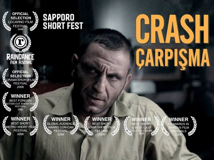 Crash ~ A Turkish Short