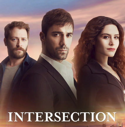 INTERSECTION : Where love collides with personal ambition , power , and wealth