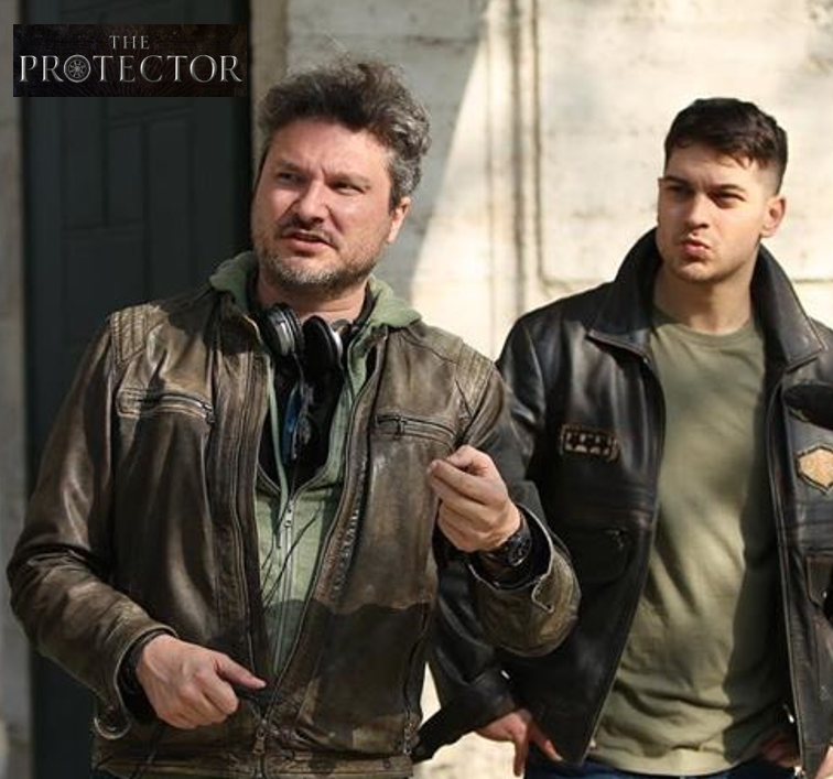 The Protector: A Director's Take