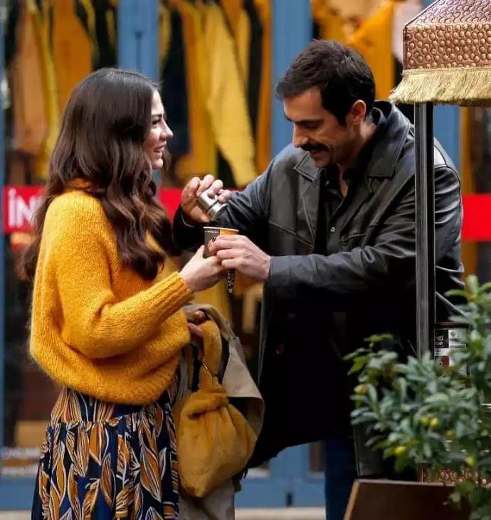 Dogdugun Ev Kaderindir: A Delicate Love Story