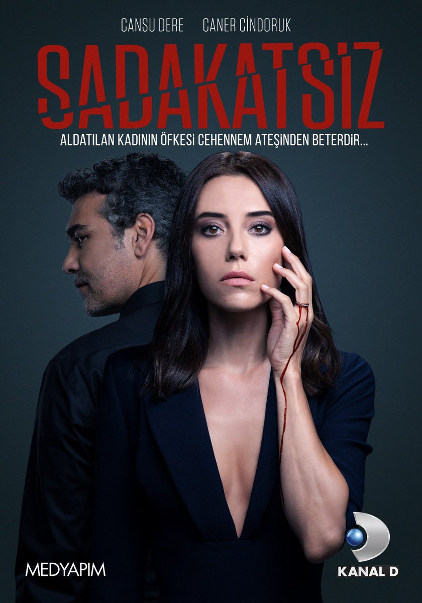 Sadakatsiz- Series- Ongoing