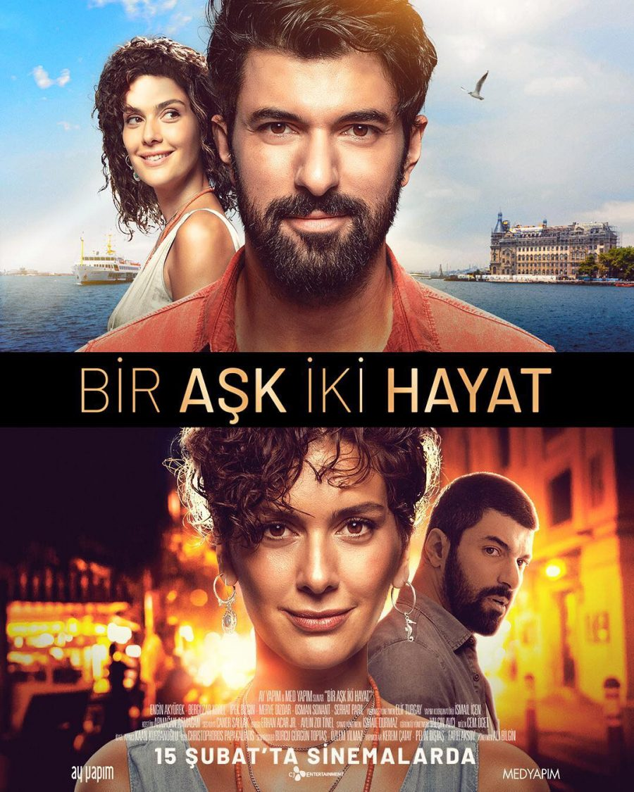 Bir Ask Yeni Hayat- Movie