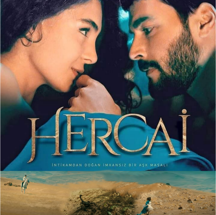 Hercai: An Epic Family Saga