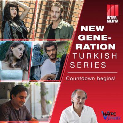 New Generation Turkish Series by Inter Medya