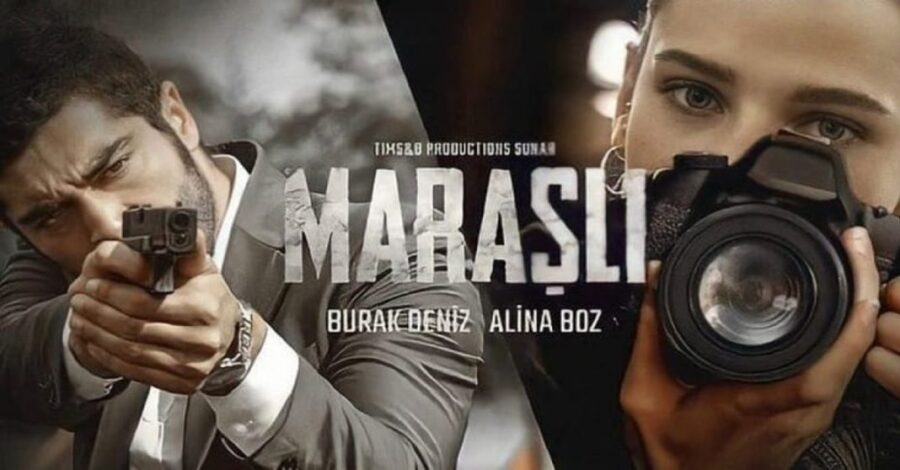 Marasli- Series- Ongoing