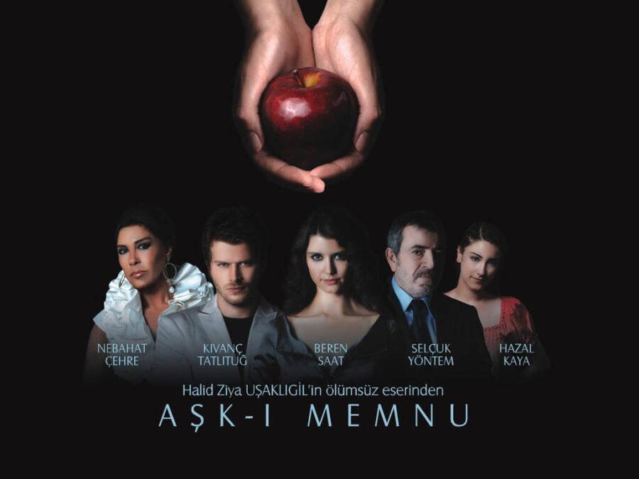 Aski Memnu (Series) Complete