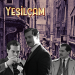 Levent Cantek Talks about Yesilcam