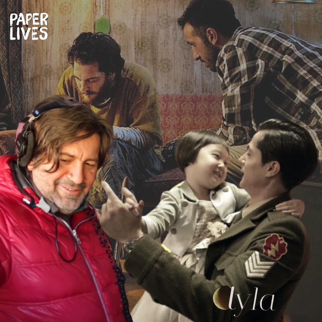 Meet Can Ulkay: The Genius Filmmaker Behind Ayla, Paper Lives