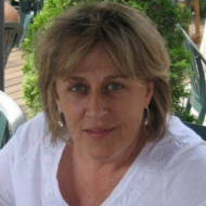 Irma Morrison